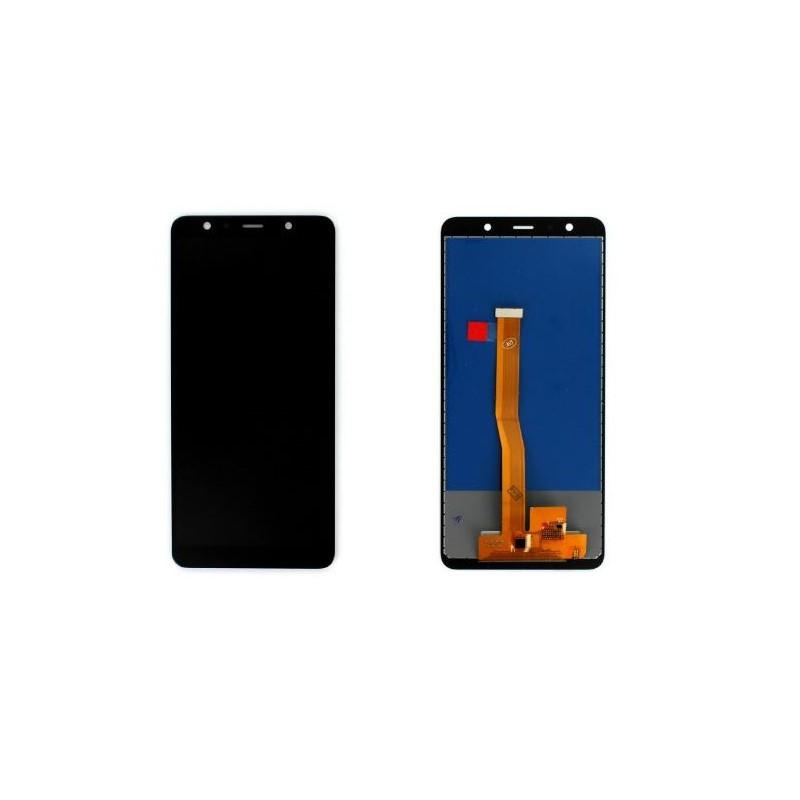 Ecran pour Samsung Galaxy A7 2018 (A750F) Noir