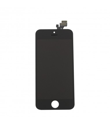 Ecran iPhone 5 Noir RECONDITIONNE