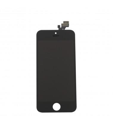 Ecran original pour iPhone 5 Noir RECONDITIONNE
