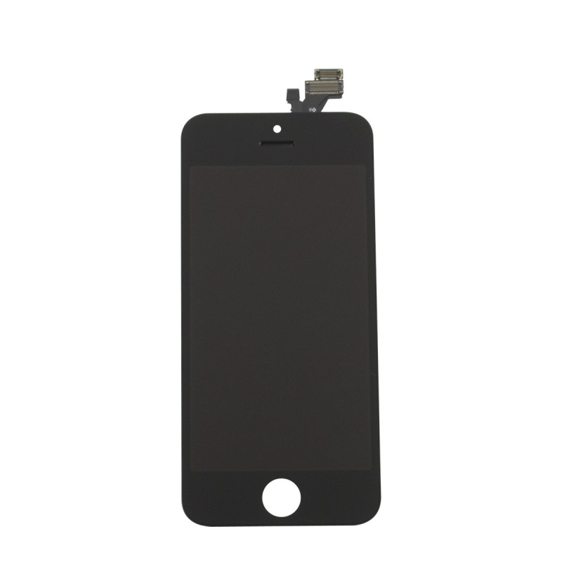 Ecran original pour iPhone 5 Noir RECONDITIONNE
