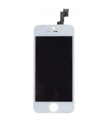 Ecran iPhone 5S/SE Blanc RECONDITIONNE