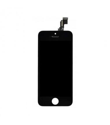 Ecran iPhone 5C Noir RECONDITIONNE