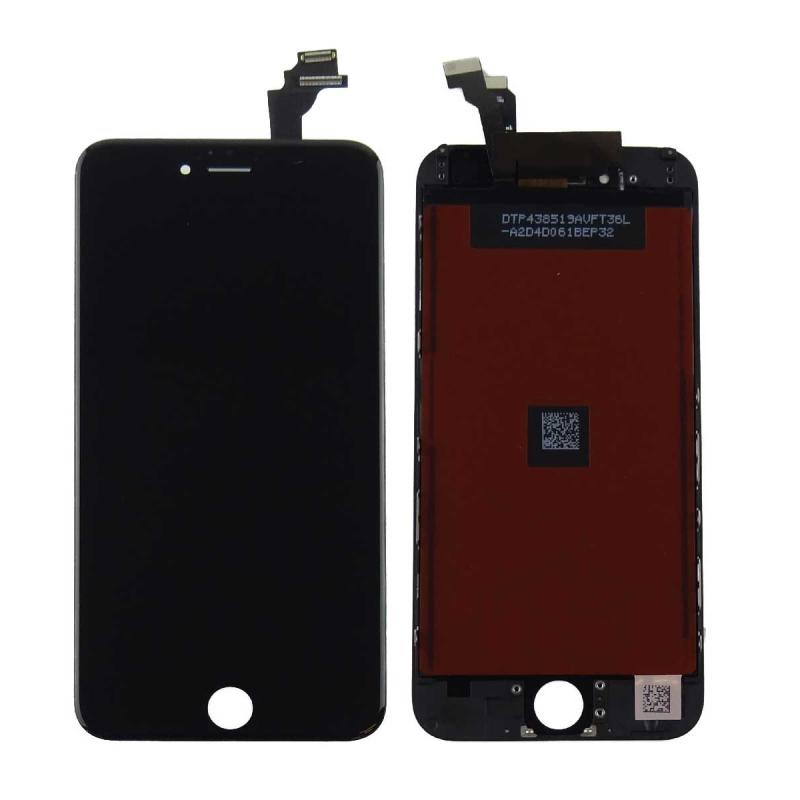 Ecran iPhone 6 Noir RECONDITIONNE