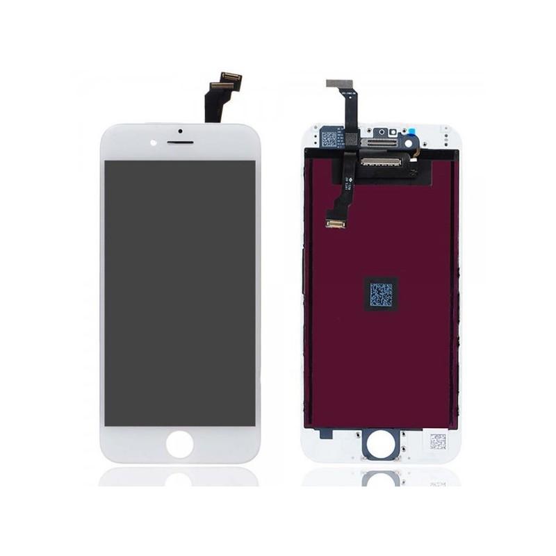Ecran iPhone 6 Blanc RECONDITIONNE