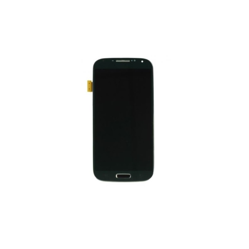 Ecran complet Samsung Galaxy S4 (i9500/i9505) Noir RECONDITIONNE