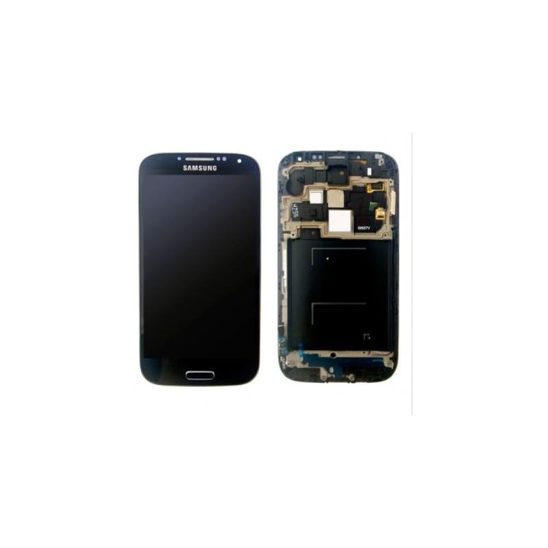 Ecran complet pour Samsung Galaxy S4 (i9500/i9505) Noir