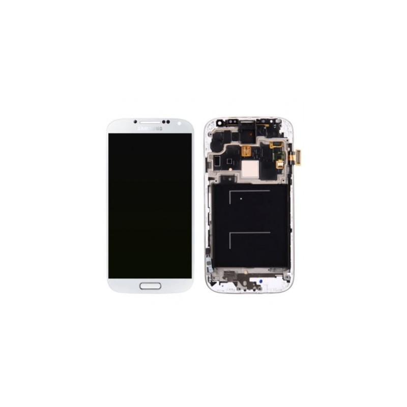 Ecran complet pour Samsung Galaxy S4 (i9500/i9505) Blanc