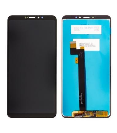 Ecran pour Xiaomi Mi Max 3 Noir