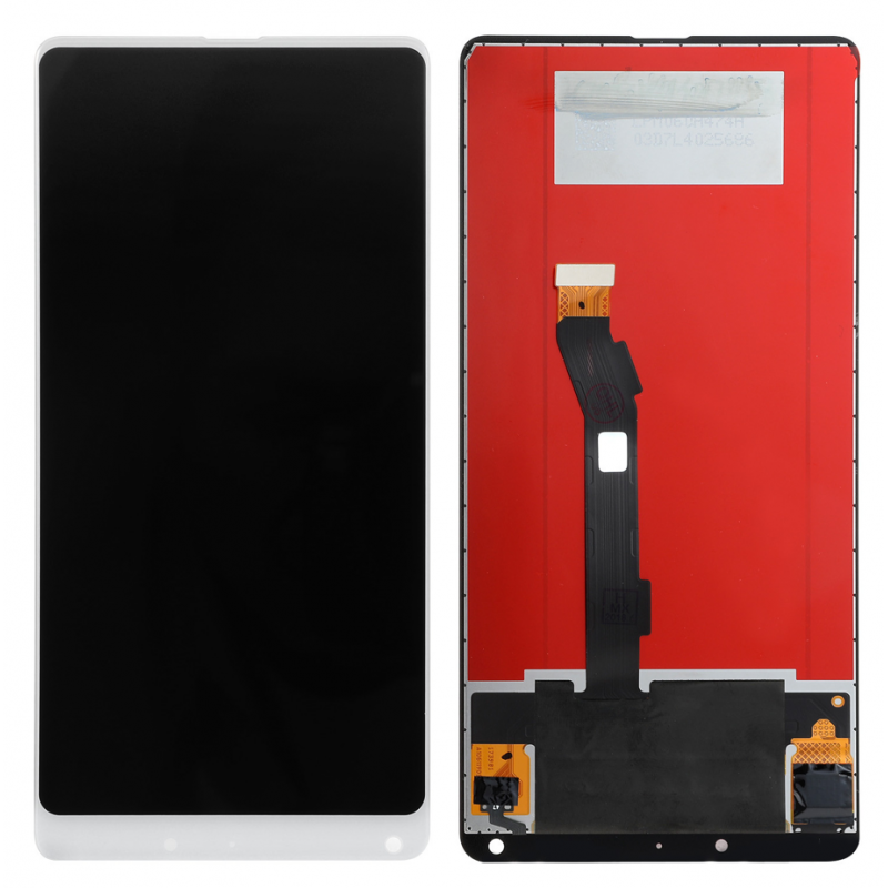 Ecran pour Xiaomi Mi Mix 2/2S Blanc