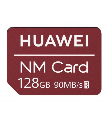 HUAWEI NM Carte Mémoire NanoMemory 128GB