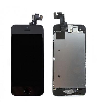 Ecran iPhone 5S Complet Noir