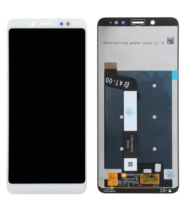 Ecran Xiaomi Redmi Note 5 Blanc