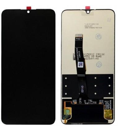 Ecran pour Huawei P30 Lite Noir