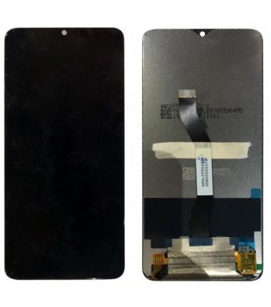 Ecran pour Xiaomi Redmi Note 8 Pro Noir