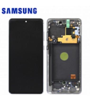 Ecran Complet Samsung Galaxy Note 10 Lite (N770F) Noir