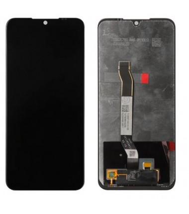 Ecran pour Xiaomi Redmi Note 8T Noir