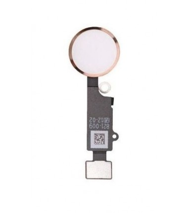 Bouton Home complet Ultimate pour iPhone 7/8 & 7/8 Plus Or