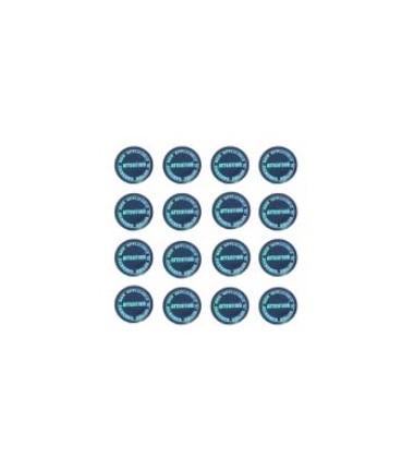 Sticker de Garantie (x100)