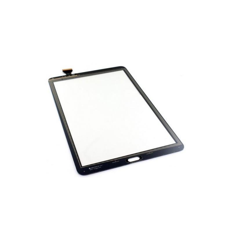 Vitre tactile pour Samsung Galaxy Tab E 9.6 B Noir (T560/561)