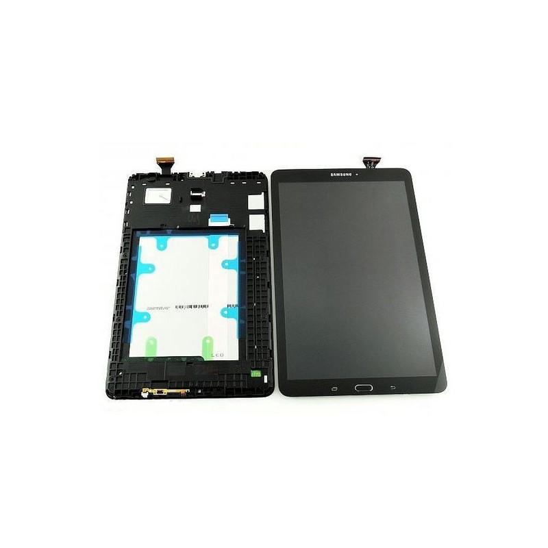 Ecran complet Samsung Galaxy Tab E 9.6 Noir (T560/561)
