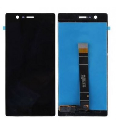 Ecran pour Nokia 3 Noir (TA1020/1028/1032)