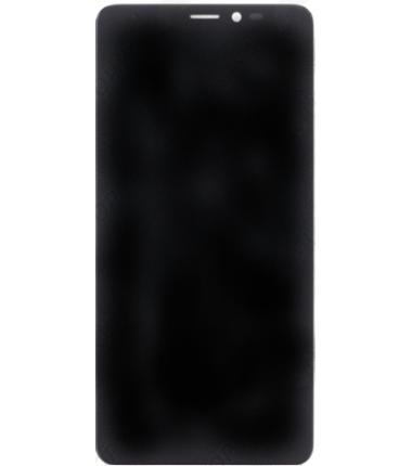 Ecran complet Wiko Y60 Noir