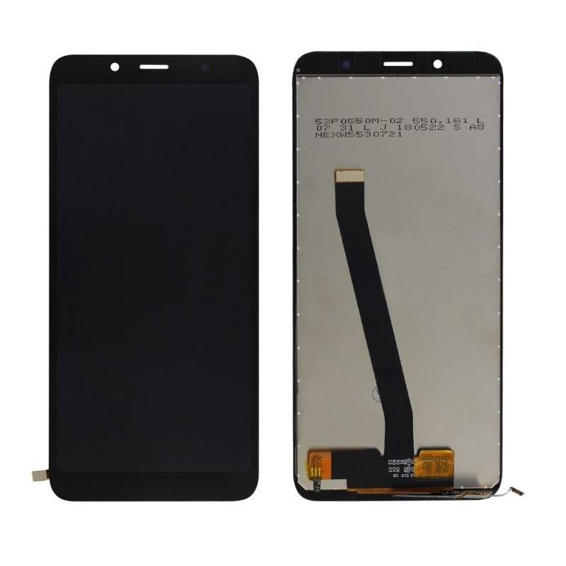 Ecran pour Xiaomi Redmi 7A Noir