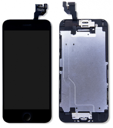 Ecran iPhone 6 Complet Noir