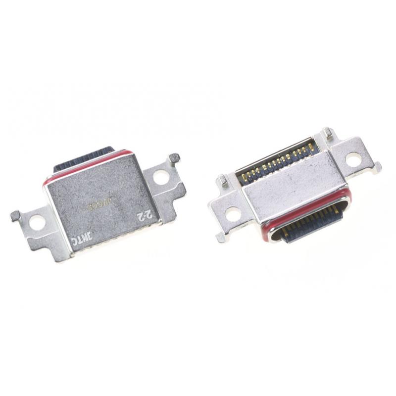 Connecteur de Charge Samsung Galaxy 3722-004110