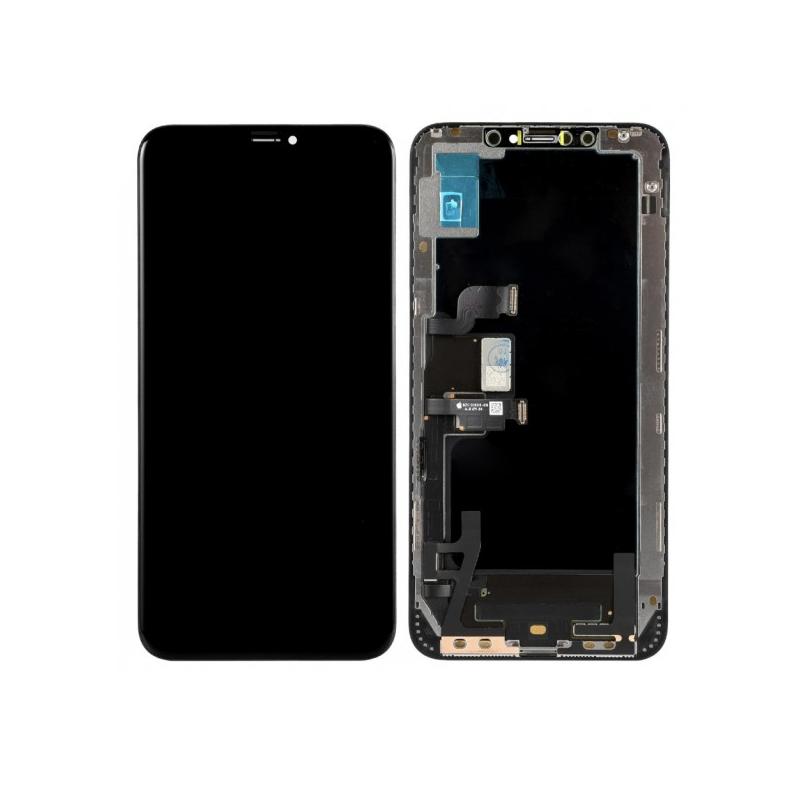 Ecran iPhone XS Max Noir
