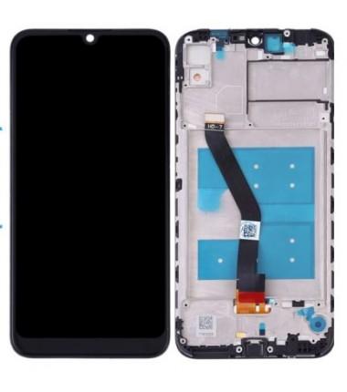 Ecran complet pour Huawei Honor 8a Noir