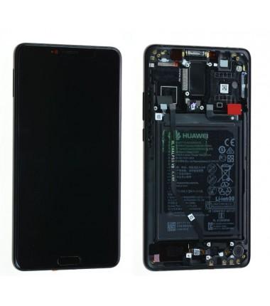 Ecran complet Huawei Mate 10 Noir