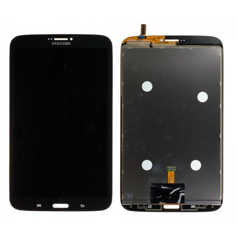 Ecran complet Samsung Reconditionné Tab 3 8.0 Noir (T315)