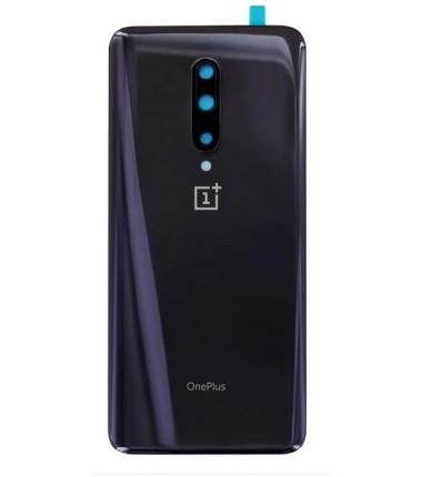 Vitre arrière pour OnePlus 7 Pro Mirror Grey