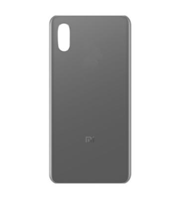 Vitre arrière pour Xiaomi Mi 8 Pro Transparent