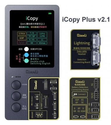 Programmateur Qianli iCopy Plus V2