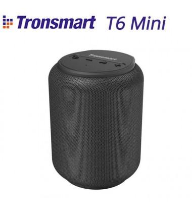 TRONSMART Enceinte Bluetooth 15W (T6 Mini) Noir