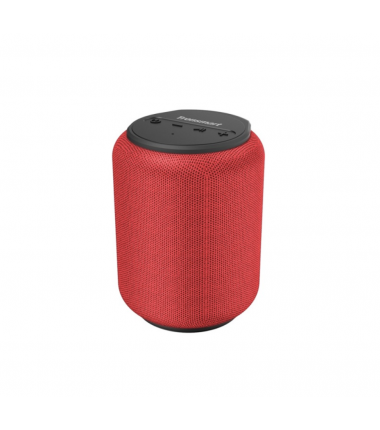 TRONSMART Enceinte Bluetooth 15W (T6 Mini) Rouge