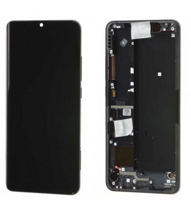 Ecran complet Xiaomi Mi Note 10/10 Pro Noir