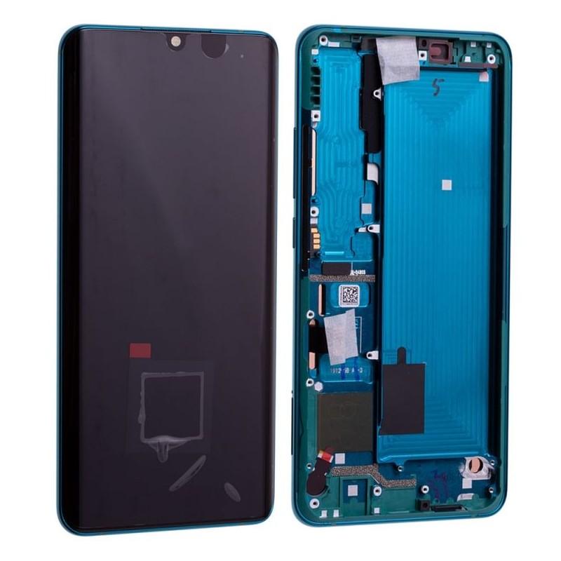 Ecran complet Xiaomi Mi Note 10/10 Pro Vert