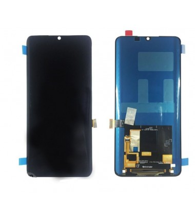 Ecran pour Xiaomi Mi Note 10/10 Pro Noir