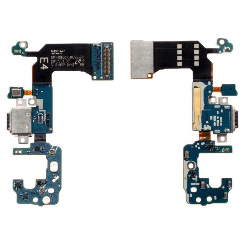 Connecteur de Charge pour Samsung Galaxy S8 (G950F)