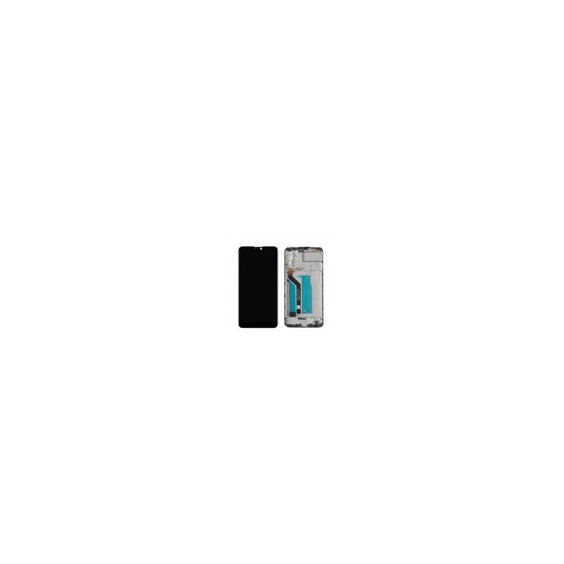 Ecran pour Asus ZenFone Max Pro M2 Noir