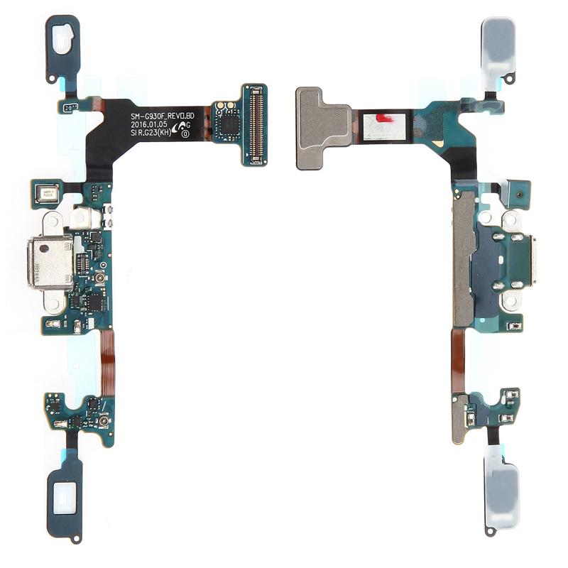 Connecteur de Charge pour Samsung Galaxy S7 (G930F)
