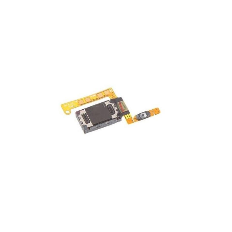 Nappe Power/volume pour Samsung Galaxy Note Edge (N915F)