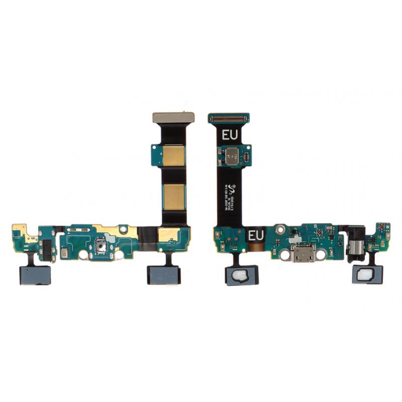 Connecteur de Charge pour Samsung Galaxy S6 Edge+ (G928F)