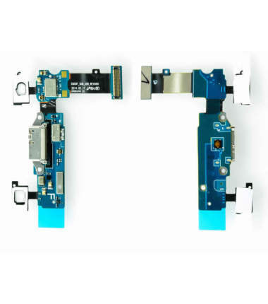 Connecteur de Charge pour Samsung Galaxy S5/S5+ (G900F/G901F)