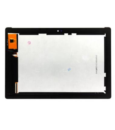 Ecran complet pour Asus Zenpad 10 Z300M Noir