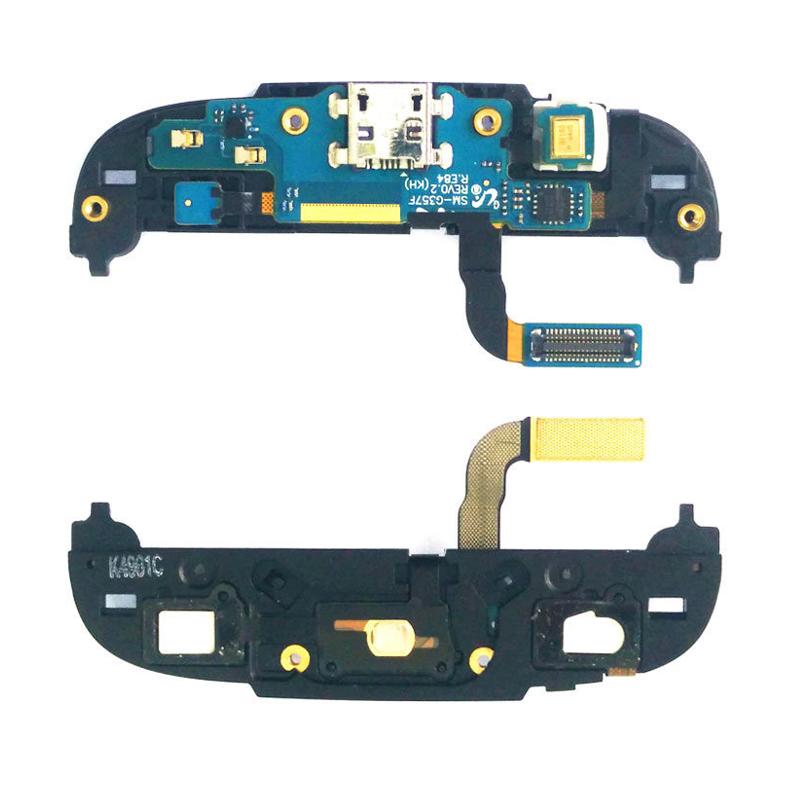 Connecteur de Charge Samsung Galaxy Ace 4 (G357F)