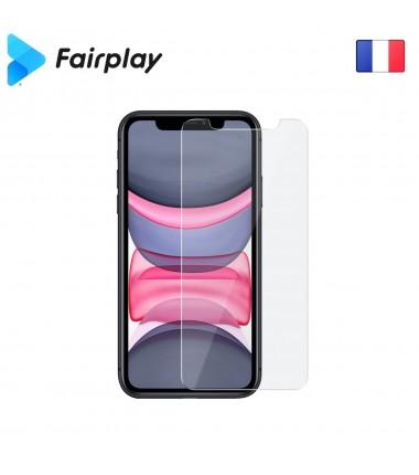 Verre trempé Fairplay IMPACT pour iPhone 6/6S/7/8